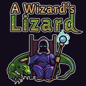 A Wizards Lizard Key Kaufen Preisvergleich