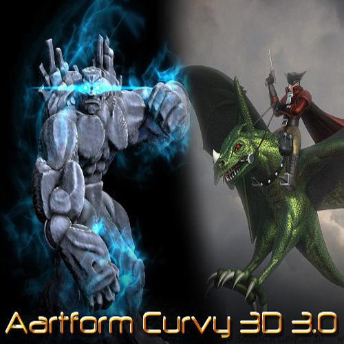 Aartform Curvy 3D 3.0 Key Kaufen Preisvergleich
