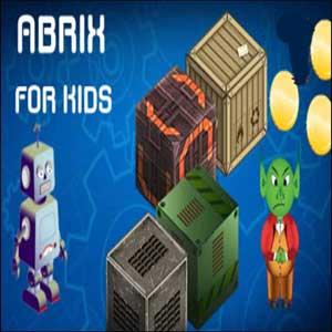 Abrix for Kids Key Kaufen Preisvergleich