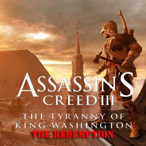 Assassin s Creed 3 DLC - Redemption Key kaufen - Preisvergleich
