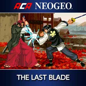 Kaufe ACA NEOGEO THE LAST BLADE 2 Xbox One Preisvergleich