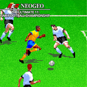 Kaufe ACA NEOGEO THE ULTIMATE 11 SNK FOOTBALL CHAMPIONSHIP PS4 Preisvergleich