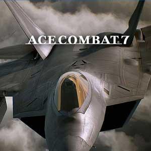 Ace Combat 7 PS4 Code Kaufen Preisvergleich