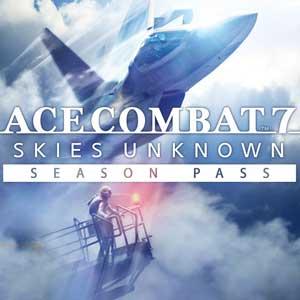 Kaufe Ace Combat 7 Skies Unknown Season Pass Xbox One Preisvergleich