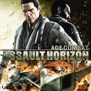 Ace Combat Assault Horizon Xbox 360 Code Kaufen Preisvergleich