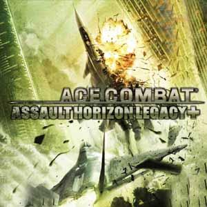 Ace Combat Assault Horizon Legacy Plus Nintendo 3DS Download Code im Preisvergleich kaufen