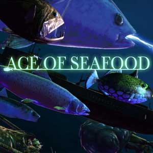 Ace of Seafood Key Kaufen Preisvergleich
