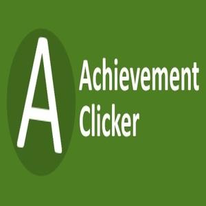 Achievement clicker