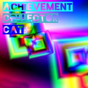 Achievement Collector Cat