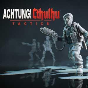 Kaufe Achtung Cthulhu Tactics Nintendo Switch Preisvergleich