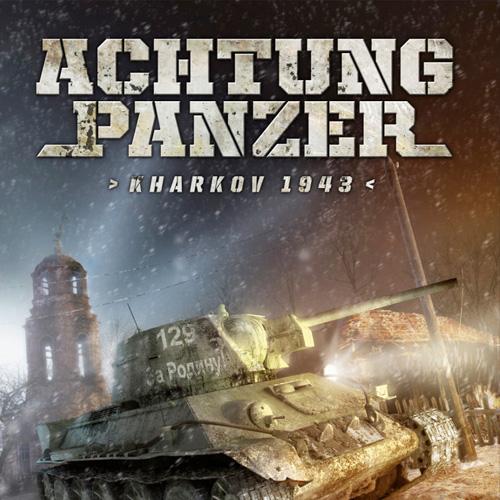 Achtung Panzer Kharkov 1943 Key Kaufen Preisvergleich