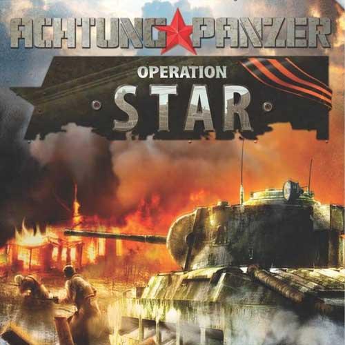 Achtung Panzer Operation Star Key Kaufen Preisvergleich