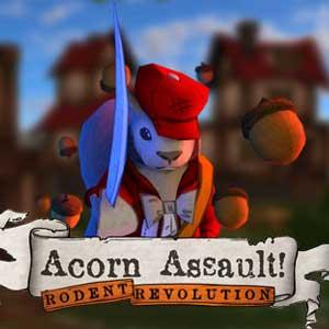 Acorn Assault Rodent Revolution Key Kaufen Preisvergleich