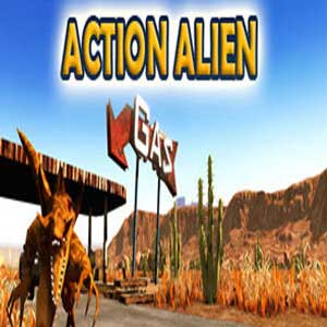 Action Alien Key Kaufen Preisvergleich