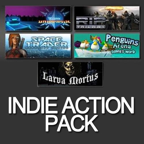 Action Indie Pack Key Kaufen Preisvergleich
