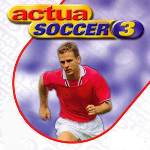 Actua Soccer 3 Key Kaufen Preisvergleich