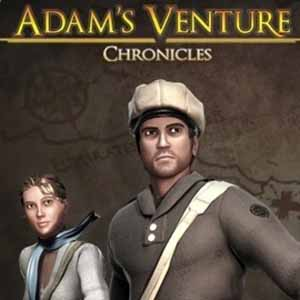 Adams Venture Chronicles Key Kaufen Preisvergleich