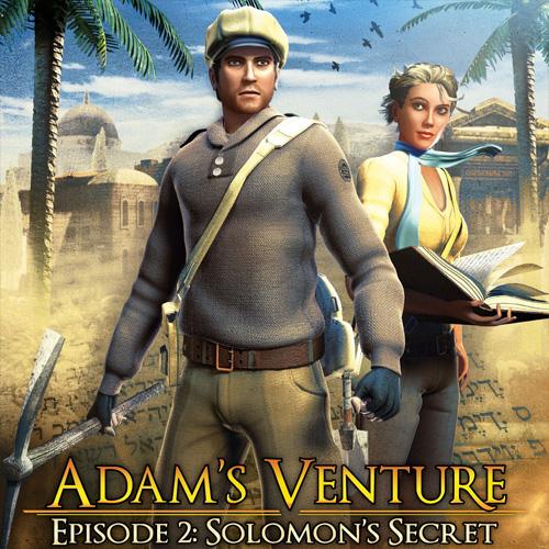 Adams Venture Episode 2 Solomons Secret Key Kaufen Preisvergleich