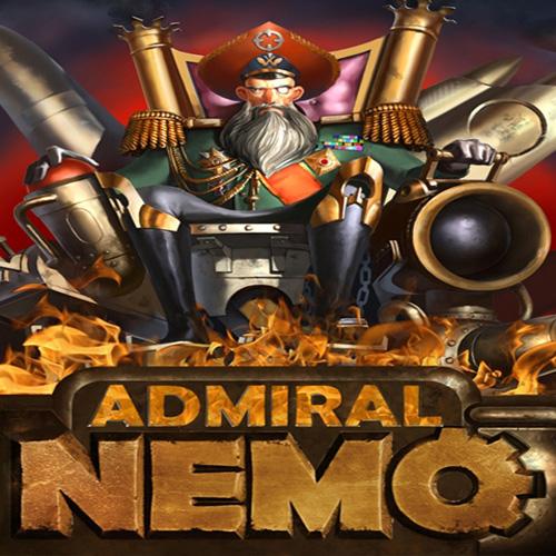 Admiral Nemo Key Kaufen Preisvergleich