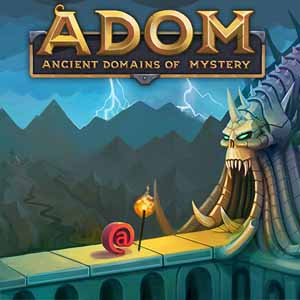 ADOM Ancient Domains Of Mystery