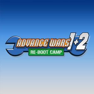 Kaufe Advance Wars 1+2 Re-Boot Camp Nintendo Switch Preisvergleich