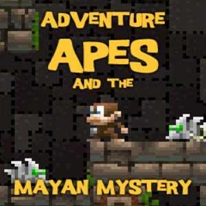 Adventure Apes and the Mayan Mystery Key Kaufen Preisvergleich