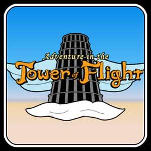 Adventure in the Tower of Flight Key Kaufen Preisvergleich