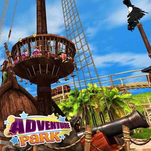 Adventure Park Key kaufen - Preisvergleich