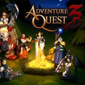 Adventure Quest 3D Key Kaufen Preisvergleich