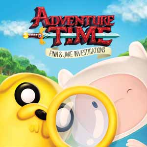 Adventure Time Finn and Jake Investigations Nintendo 3DS Download Code im Preisvergleich kaufen