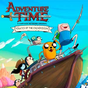 Adventure Time Pirates Of The Enchiridion PS4 Code Kaufen Preisvergleich