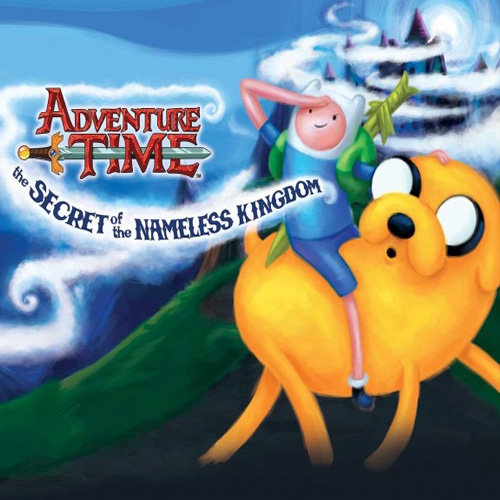 Adventure Time The Secret Of The Nameless Kingdom Key Kaufen Preisvergleich
