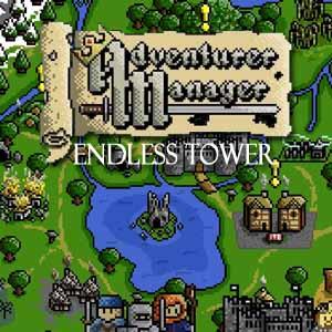 Adventurer Manager Endless Tower Key Kaufen Preisvergleich