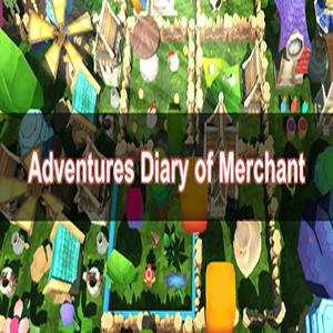 Adventures Diary of Merchant