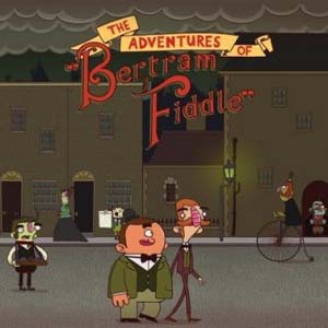 Adventures of Bertram Fiddle Episode 1 A Dreadly Business Key Kaufen Preisvergleich
