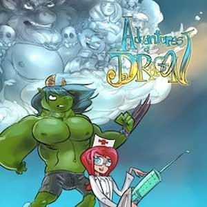 Adventures of Dragon