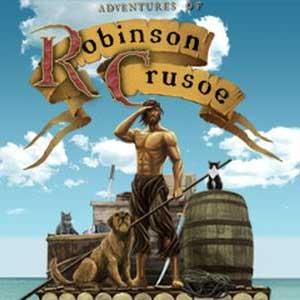 Adventures of Robinson Crusoe Key Kaufen Preisvergleich