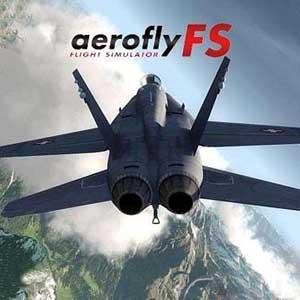 Aerofly FS Key Kaufen Preisvergleich