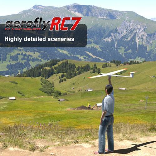 aerofly RC 7 Professional Edition Key Kaufen Preisvergleich