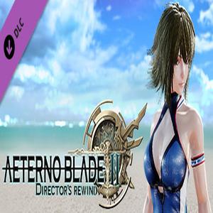 AeternoBlade 2 Directors Rewind Sea Breeze