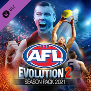 AFL Evolution 2 Season Pack 2021