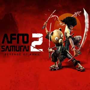 Afro Samurai 2 Revenge of Kuma Volume One Key Kaufen Preisvergleich