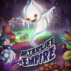 Afterlife Empire Key Kaufen Preisvergleich
