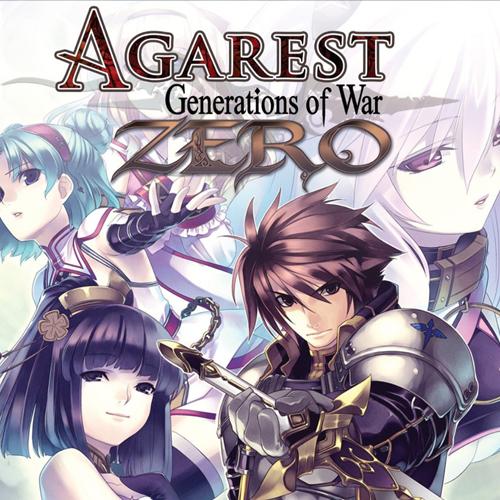 Agarest Generations of War Zero Key Kaufen Preisvergleich