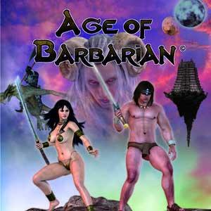Age of Barbarian Key Kaufen Preisvergleich