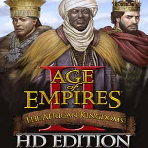 Age of Empires 2 HD The African Kingdoms Key Kaufen Preisvergleich