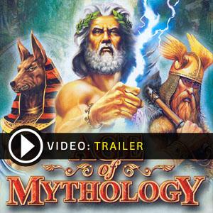 Age of Mythology Key Kaufen Preisvergleich