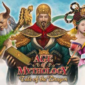 Age of Mythology EX Tale of the Dragon Key Kaufen Preisvergleich