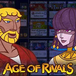 Age of Rivals Key Kaufen Preisvergleich
