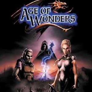Age of Wonders Key Kaufen Preisvergleich